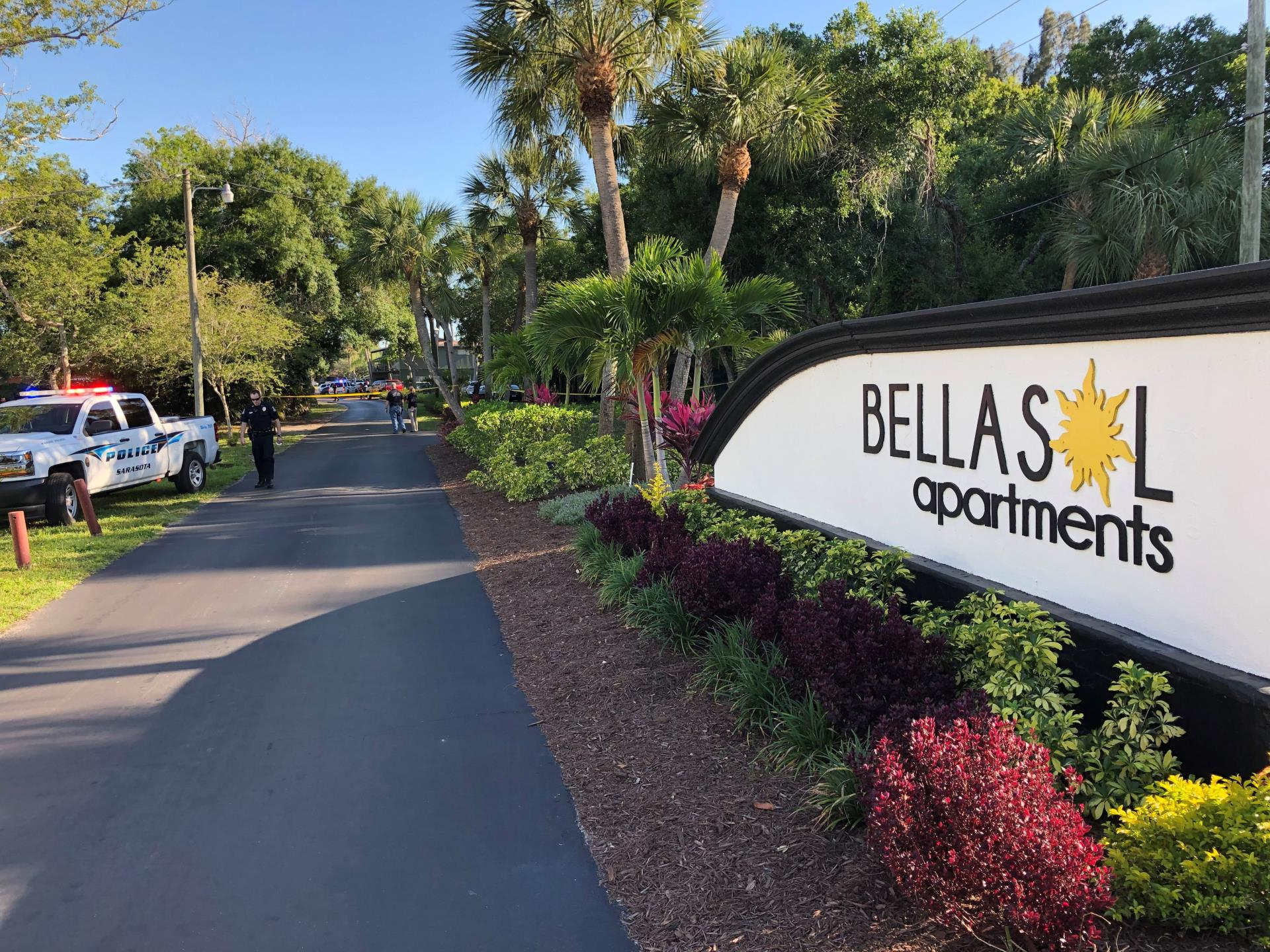 4-24-2019 Bella Sol Apartments