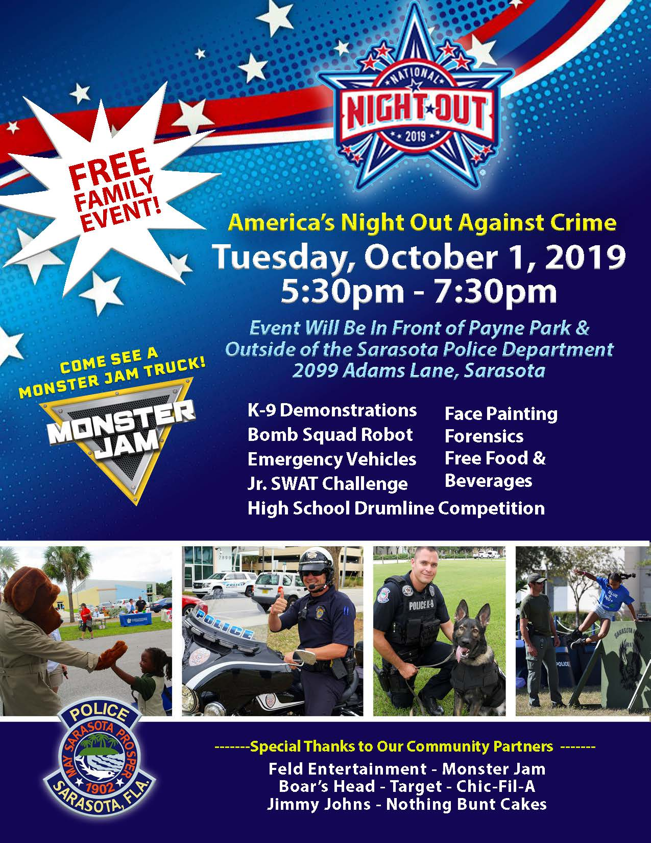 NNO Poster