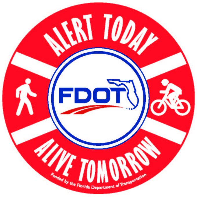 Alert Today Alive Tomorrow FDOT